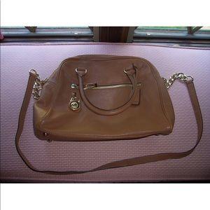 Michael Kors Charlton crossbody bag